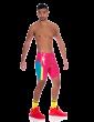 Harrison Cycle Shorts