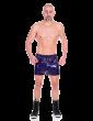 Drawstring Boxer Shorts