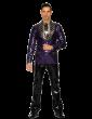 Rocco Suit Jacket