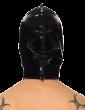 Inflatable Toxic Hood