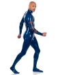 Heart Rate Catsuit