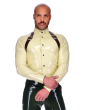 McQueen Harness Shirt
