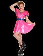 Latisha Dress