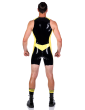 Bioprene Wrestler Suit