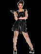 Vivienne Swing Dress