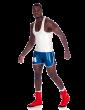 Waterloo Digit Shorts