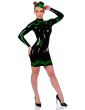 Negatron Dress (long sleeves)