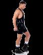 Lightning Digit Wrestler Suit