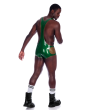 Maline Wrestler Suit