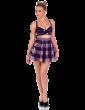 Cheshire Skirt