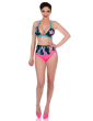 Star Bikini Top