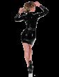 Marine Uniform Skirt