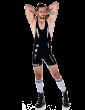 Cubby Wrestler Suit