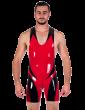 Ribbon Wrestler Suit