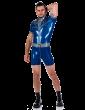 Commander Surfsuit
