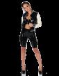 Female Varsity Jacket