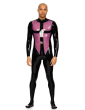 Rubber Turbo Catsuit