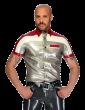 Trio Button Shirt (Short Sleeves)
