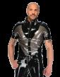 Blade Button Shirt (Short Sleeves)