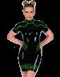 Negatron Dress