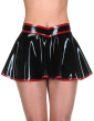 Chevron Skating Skirt