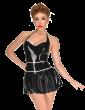 Cheerleader Dress