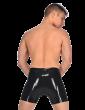 Codpiece Bermuda Shorts