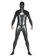 Latex Male Electron Catsuit