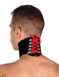 Lace-Up Posture Collar