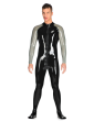 Latex Male Sidewinder Catsuit