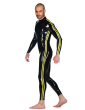 Latex Male Speedy Catsuit for Men