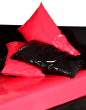 Latex Pillowcase