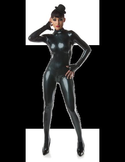 Princess Catsuit