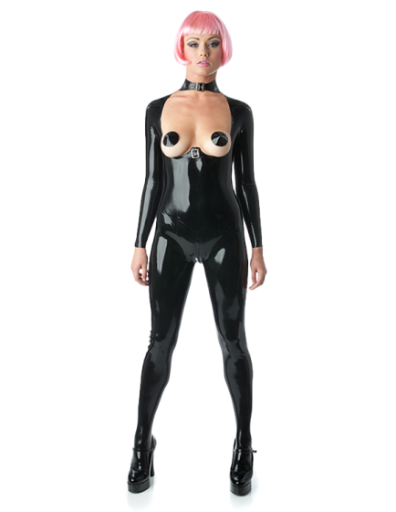 Veronica Topless Catsuit