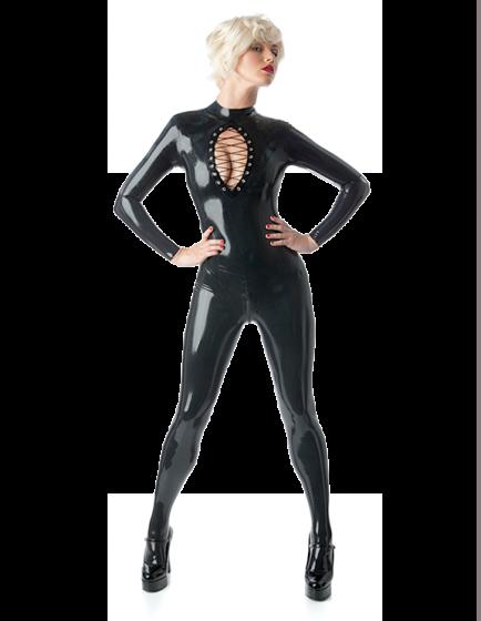 X-Girl Catsuit