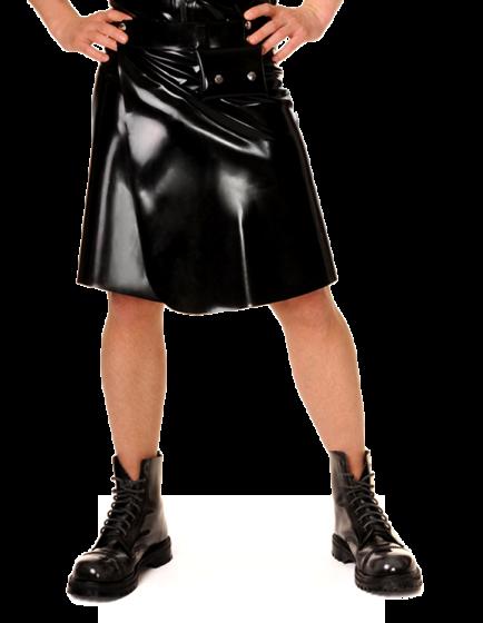 Play Skirt (Knee Length)