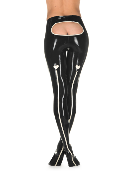 Exposed Tights