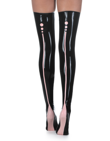 Pamplemousse Stockings
