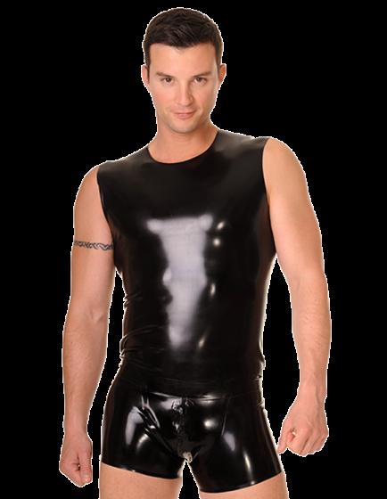 Sleeveless T Shirt