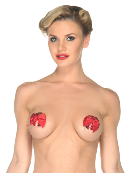 Romantica Nipple Covers