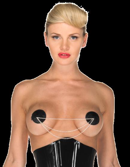 Dominacia Nipple Covers