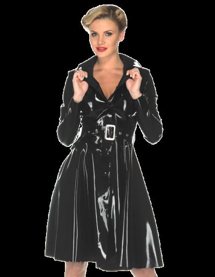 Casablanca Raincoat