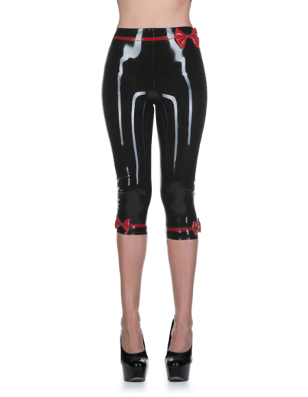 Rosetta Capri Leggings