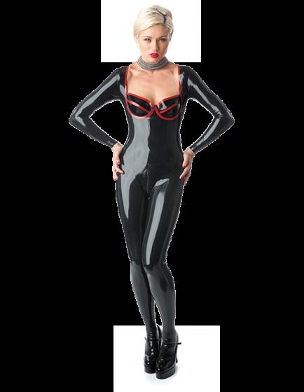 Veronica Catsuit