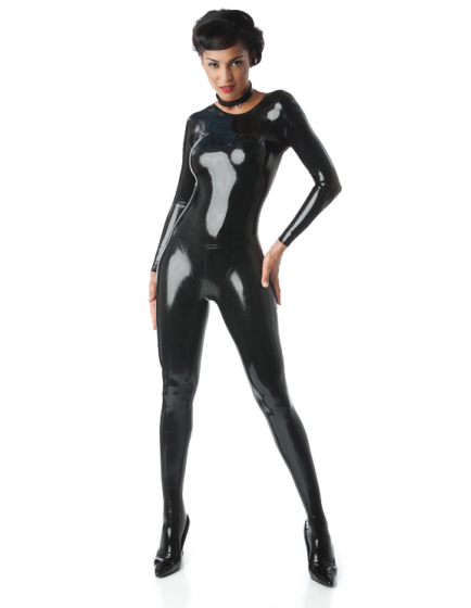 Penelope Catsuit