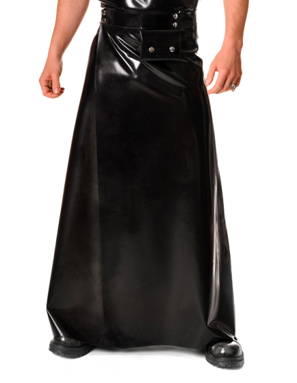 Play Skirt (Full-Length)