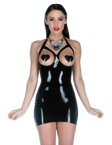 Decadence Dress