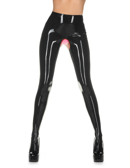 Soft Porn Leggings