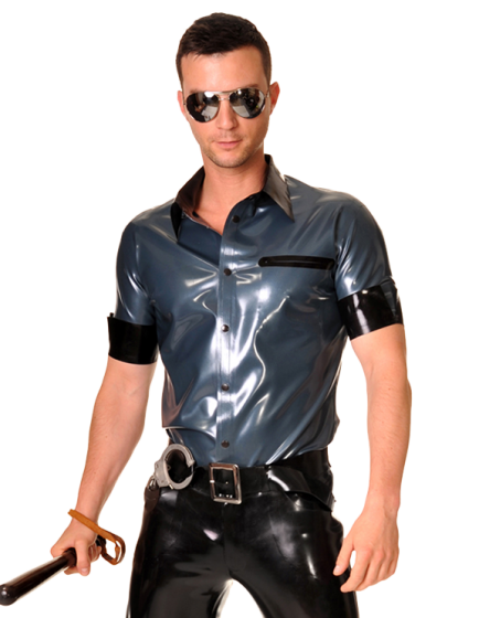 Armstrong Button Shirt