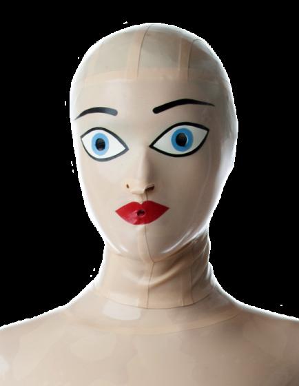 Mannequin Hood